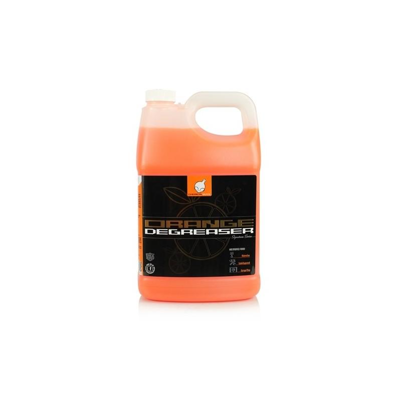 Orange Degreaser - SIGNATURE Series