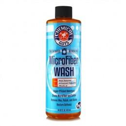 Microfiber Rejuvenator - Detergente limpiador