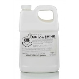 Metal Shine - Polish & Protection