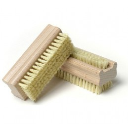 Cepillo interior dual bristles