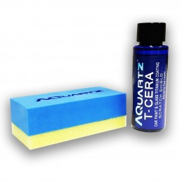 Aquartz T-Cera coating