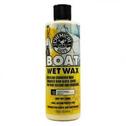 Boat Show Wax