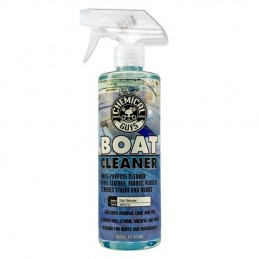 Boat Fabric & Vinyl Cleaner