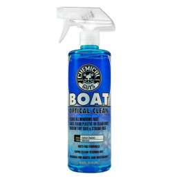 Boat Glass Cleaner