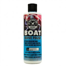 Boat Revive Polish
