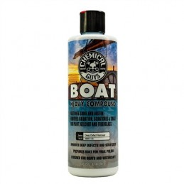 Boat Heavy Compound Polish