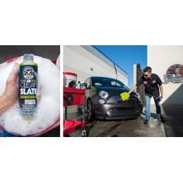 Clean Slate - Eliminador de tratamientos