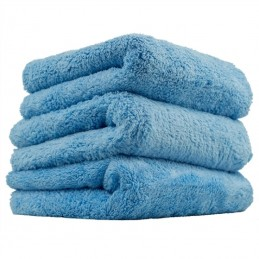 Happy Ending Microfiber - Pack 3 - Azul