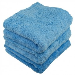 Happy Ending Microfiber - Pack 3 - Azul