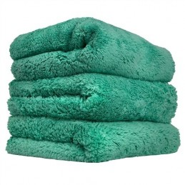 Happy Ending Microfiber - Pack 3 - Verde