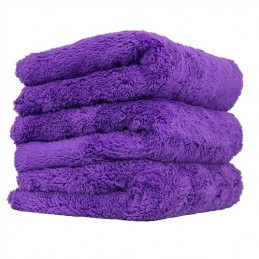 Happy Ending Microfiber - Pack 3 - Morado