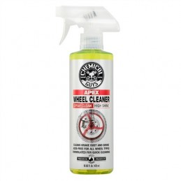Apez Wheel Cleaner Spray On