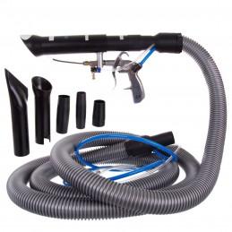 Tornador Vacuum Profesional - Limpia y aspira