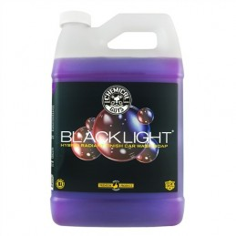 Black Light Car Soap