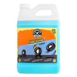 Tire Kicker - Glossy tire Shine