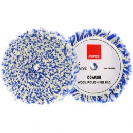 RUPES Wool Polishing Pad - 6""