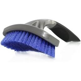 Contour Tire Brush