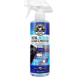 Total Interior Cleaner