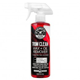 Trim Clean - Wax & Oil Remover
