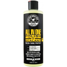Extreme All-in-1 - Polish &...