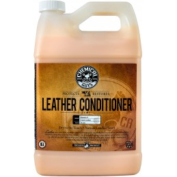 Pure Leather Conditioner