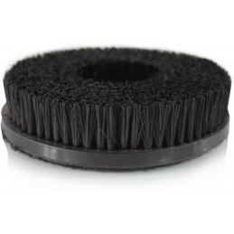 Hook-N-Look Carpet Brush