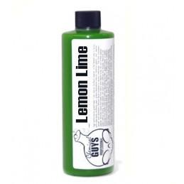 Lemon/Lime Scent
