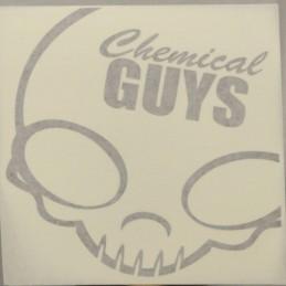 CG Corner Skull