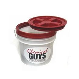 16 litros bucket + Gamma...