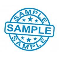 Tamaño SAMPLE